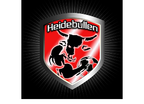 Heidebullen