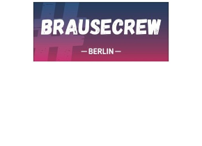 #Brausecrew Berlin